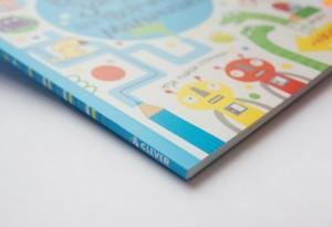 Развивающие задания от издательства Clever в магазинах Fix Price