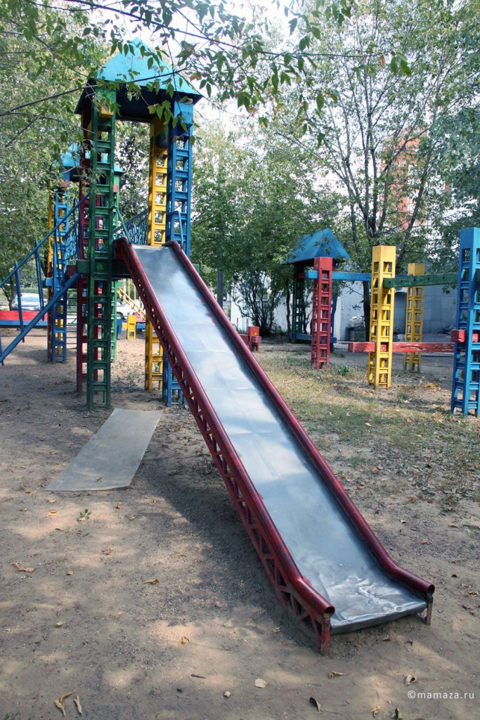 Парк Декабрьского восстания